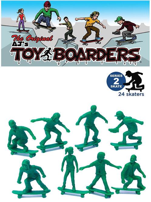 Toy Boarders skate 2