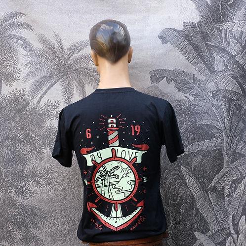 Tshirt Ancre