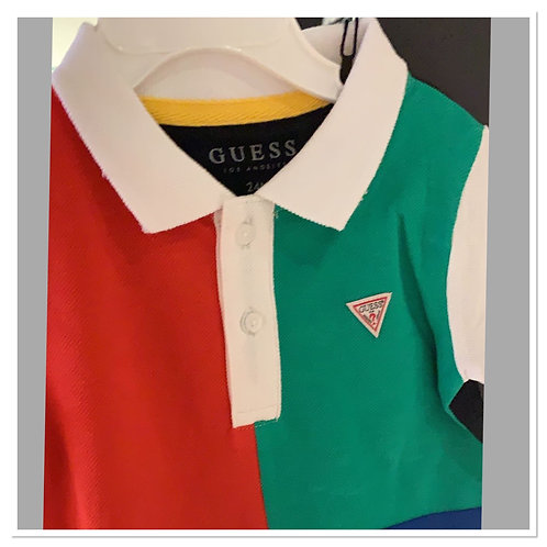 Guess polo for boys
