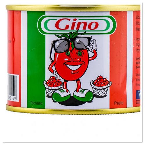 Gino Tomato Paste 70g