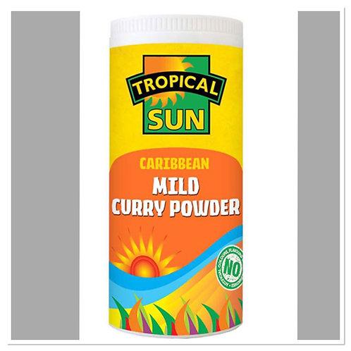 Tropical 🏝 Mild Curry Powder 100g