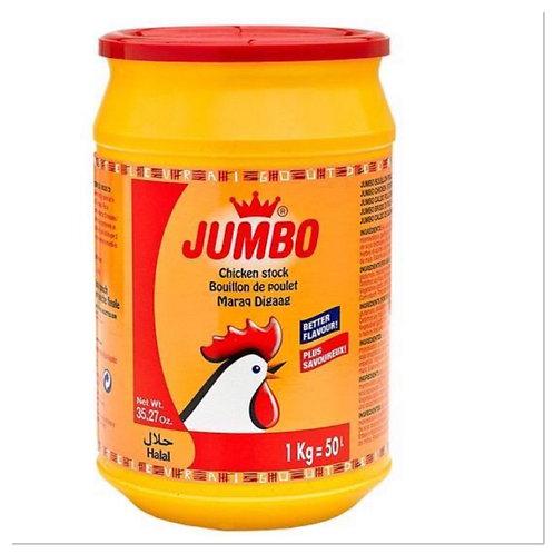 Jumbo Chicken 🐓 Stock  1kg