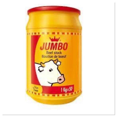 Jumbo Beef 🥩 Stock  1kg