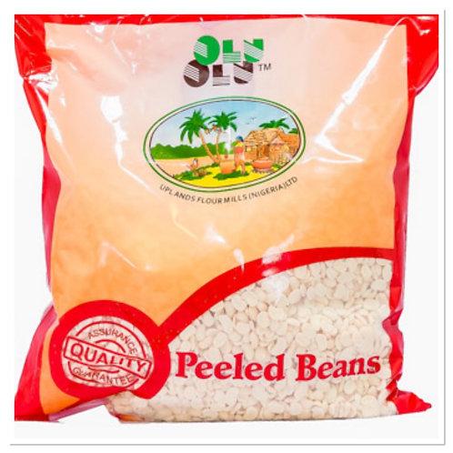 Olu Olu Peeled Beans 1.5kg