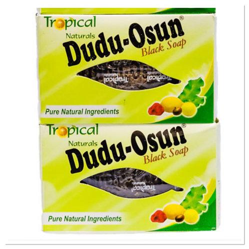 Dudu Odun Black Soap