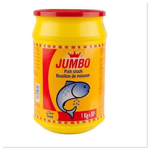 Jumbo Fish 🎣 Stock 1kg