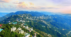 Dehradun That Never Fails To Fascinate Every Visitor