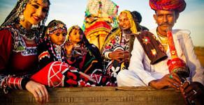 संस्कृति का सूचक है राजस्थानी पहनावा…