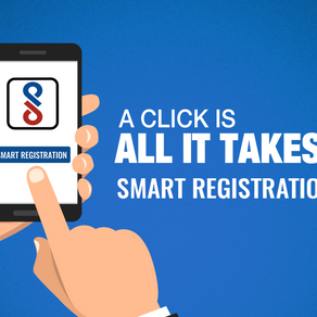 Grow your business with BIS Smart Registration