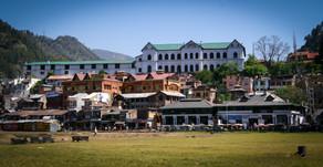 The largest Palace of Chamba: Akhand Chandi Palace