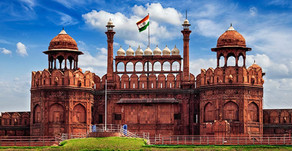 Red Fort: The most famous complex in Delhi