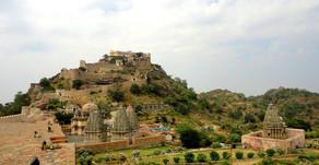 राजपूताने की शान- कुम्भलगढ़ का किला