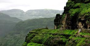 प्राकृतिक खूबसूरती से भरपूर है महाराष्ट्र…