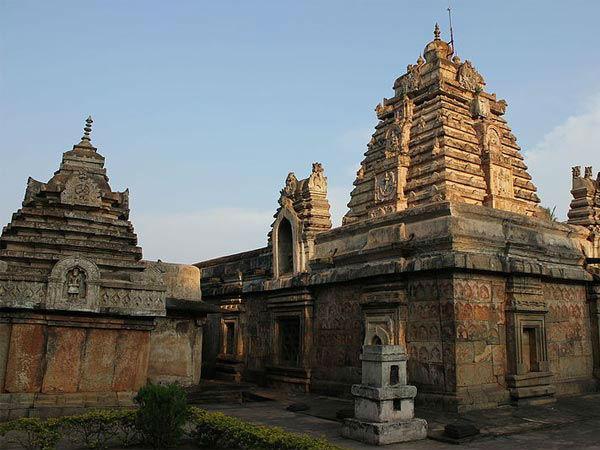 मधुकेश्वर मंदिर