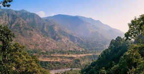 A Tour to Haldwani — Uttarakhand