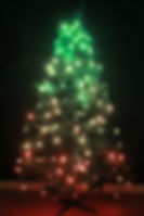 TreeHUE™ - Gradient #3 - App Conrolled Christmas Lights