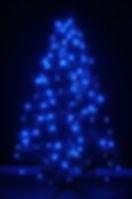 TreeHUE™ - Deep Blue