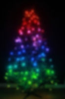 TreeHUE™ - Gradient #6 - Smart Christmas Lights