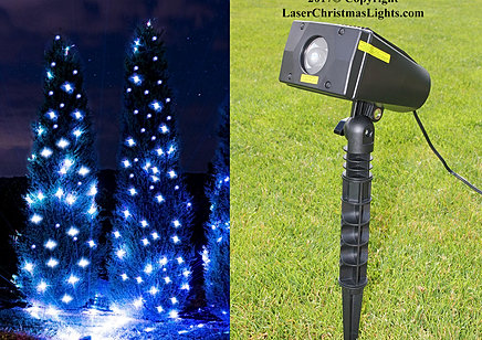 Top 5 Best Laser Christmas Lights Reviews