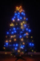 TreeHUE™ - Gradient #2 - Smart Chritmas Lights