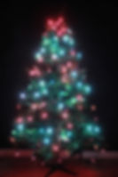 TreeHUE™ - Gradient #1 - Smart Christmas Lights