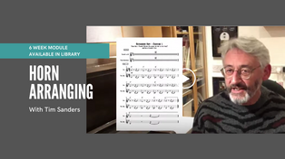 Horn Arranging with Tim Sanders Cover.png