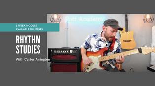 Rhythm Studies with Carter Arrington Cover.png