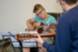 Guitar Lessons in Newbury. Book your free taster today