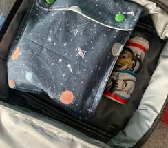 Dax & Milo Reusable Bags