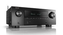 Denon; 7.2ch AVサラウンドレシーバー 「AVR-X2700H」 (Dolby Atmos 対応)
