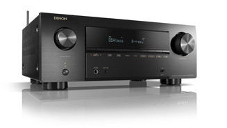 Denon; 7.2ch AVサラウンドレシーバー  「AVR-X2700H」  (Dolby Atmos 対応製品)