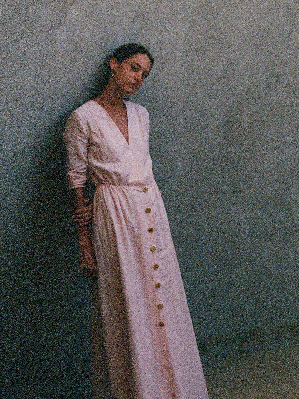 Les Claudines - Robe Jeanne made in France
