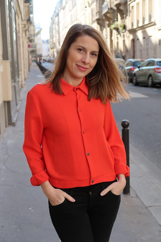 mode française les claudines