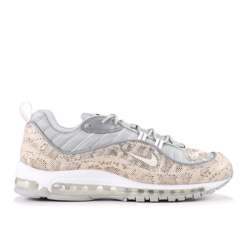 7f0c4351527 RETURN AND REFUND POLICY. • Brand  Nike• Model  Air Max 98 (Supreme Snake  ...