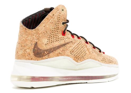 online retailer 98809 30800 Brand  Nike  Model  Lebron 10 ...