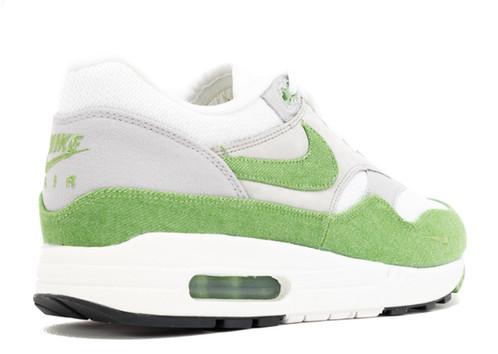 size 40 36804 1b609 Brand  Nike  Model  Air Max 1 Chlorophyll ...