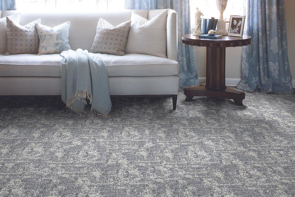 Stanton wilton woven wool mix offered by J Brooks Designer Floors