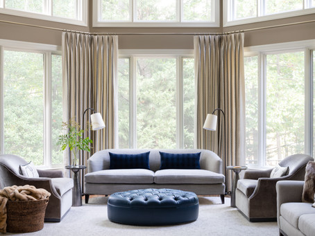 Talking Interior Design with Andrea Maaseide