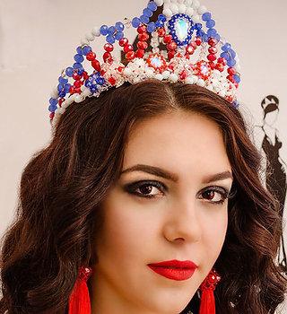 Корона Российская красавица