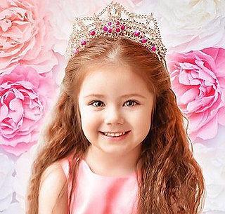 Детская Корона Принцесса