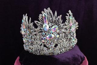 Корона Miss Globe