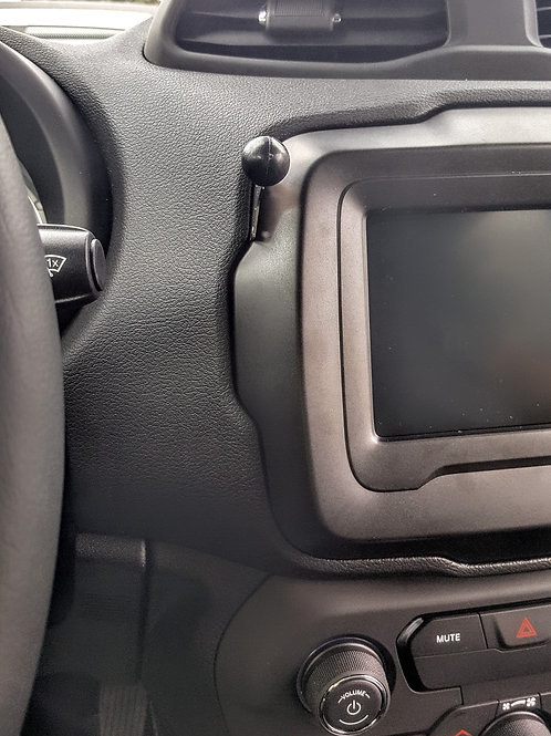 2015-2019 Jeep Renegade G3 Mount