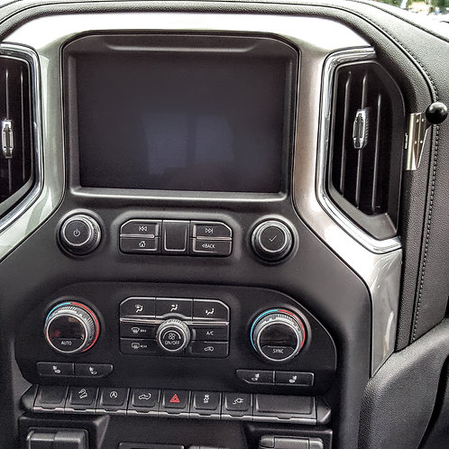 2019 Chevy Silverado & GMC Serria 1500 G3