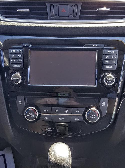 2014-2019 Nissan Rogue G3