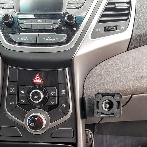 2011-2016 Hyundai Elantra Legend Mount