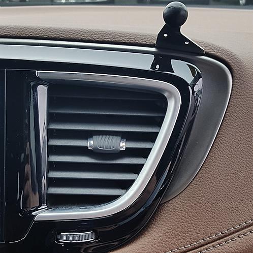 Chrysler Pacifica 2017-2019 G3