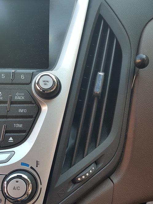 Chevy Equinox 2010-2017 G3
