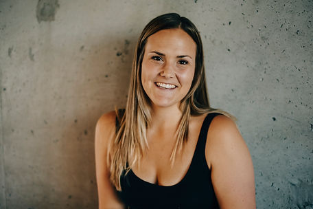 Ashley Cockwell of Organically Ash | SEO and Content Marketing Services