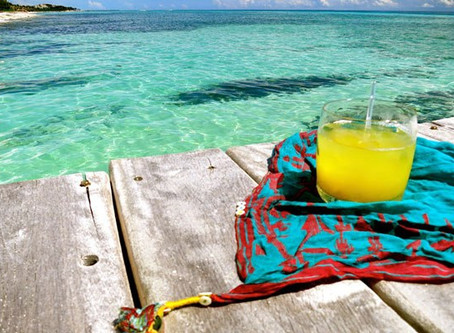 5 Tips to Feel Amazing and Stay Healthy While on Vacation