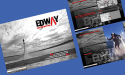 Edway 6 pages Catalog